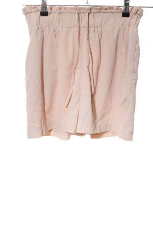 Pieces Shorts rosé Casual-Look