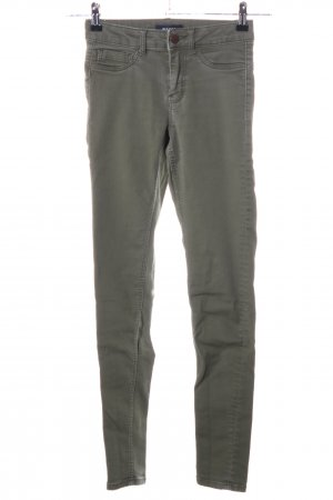 Pieces Skinny Jeans khaki Casual-Look