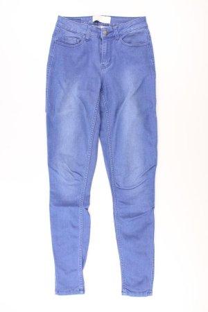 Pieces Vaquero skinny azul-azul neón-azul oscuro-azul celeste