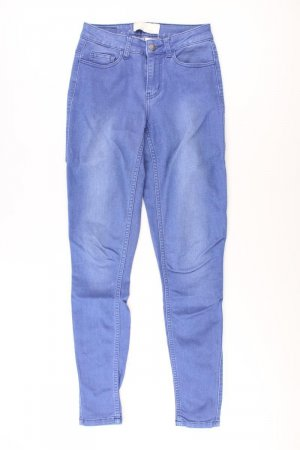 Pieces Skinny Jeans blue-neon blue-dark blue-azure