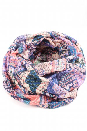 Pieces Summer Scarf allover print casual look
