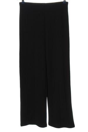 Pieces Jersey Pants black business style