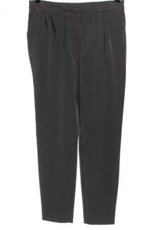 Pieces Pantalone jersey grigio chiaro stile casual