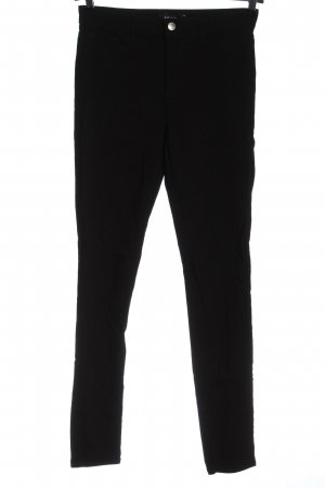Pieces Stretch Trousers black casual look