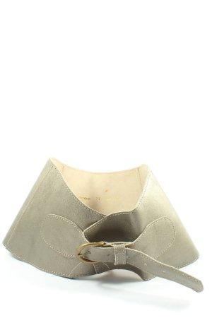 Pieces Waist Belt natural white elegant