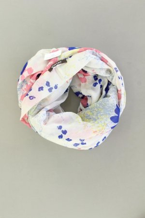 Pieces Summer Scarf natural white