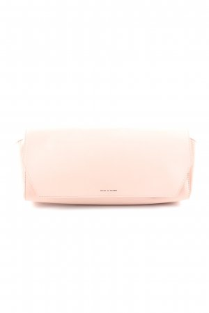 Pied a Terre Clutch nude Business-Look