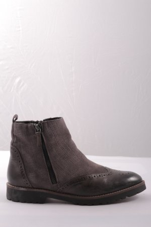 Pier one Ankle Boots braun Casual-Look