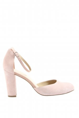 Pier one Hochfront-Pumps pink Casual-Look