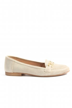 Pier one Moccasins natural white casual look