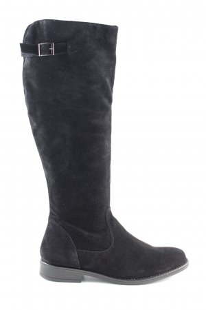 Pier one Overknees black casual look