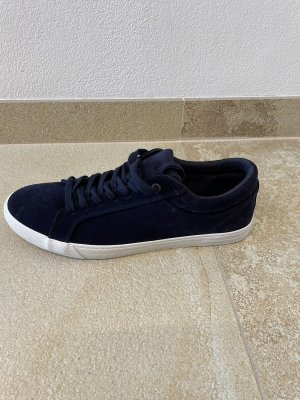Pier One Sneaker Navy