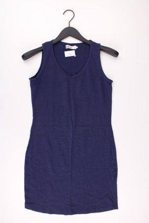 Pier one Stretch Dress blue-neon blue-dark blue-azure cotton