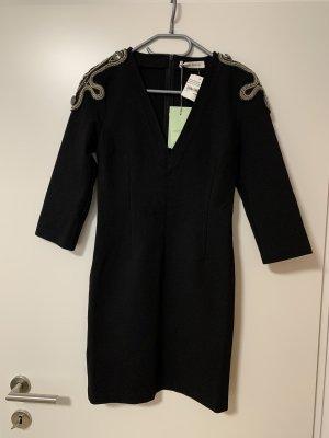 Balmain Robe de soirée noir