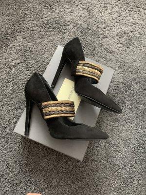 Pierre Balmain Leder Schuhe