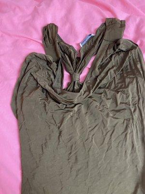 Balmain Blusa cachi