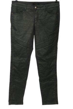 Pierre Cardin Vaquero slim gris claro look efecto mojado