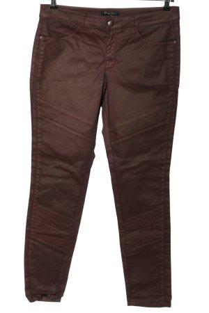 Pierre Cardin Vaquero slim marrón look casual