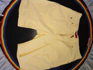 Pierre Cardin Bermuda jaune