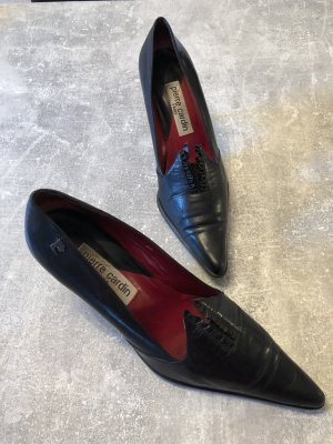 pierre cardin Pumps, Paris, Gr 39. KP 230€