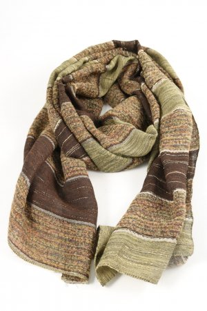 Pierre Cardin Knitted Scarf multicolored casual look