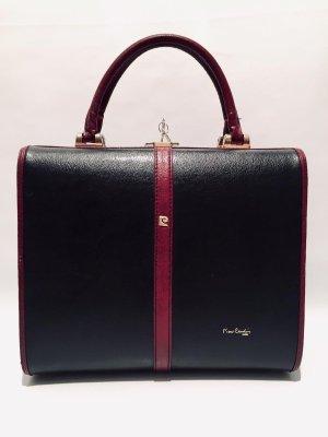 Pierre Cardin Vintage Kosmetik-Koffer - Koffer-Tasche