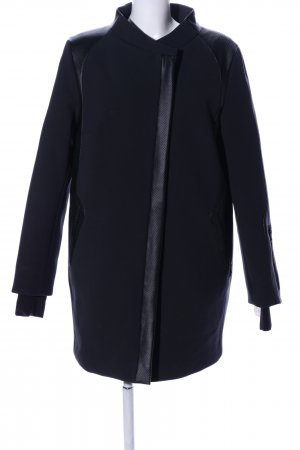 Pierre Cardin Winterjacke schwarz Business-Look