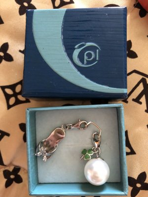 Pierre Lang Charm multicolored real silver