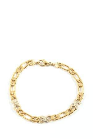 Pierre Lang Armband goldfarben Elegant