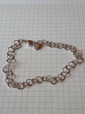 Pierre Lang Armband Piccolo rhodiniert ALX 22cm