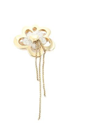 Pierre Lang Spilla oro elegante
