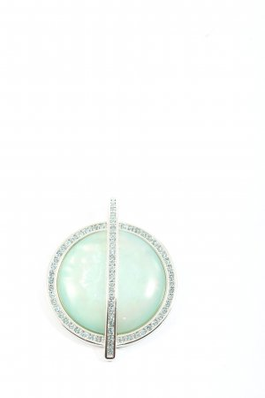 Pierre Lang Charm silver-colored-turquoise elegant