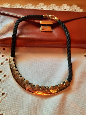 Pierre Lang Gold Chain black-gold-colored