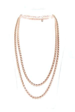 Pierre Lang Collar estilo collier color oro look casual