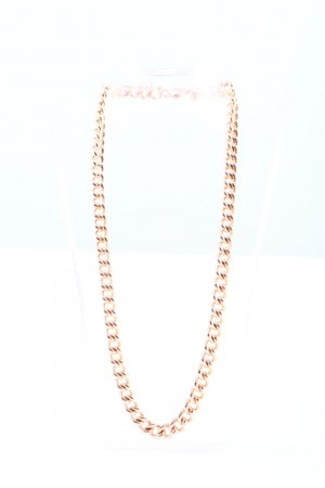 Pierre Lang Collier Necklace gold-colored classic style