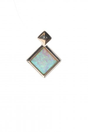 Pierre Lang Collier bronzefarben Casual-Look