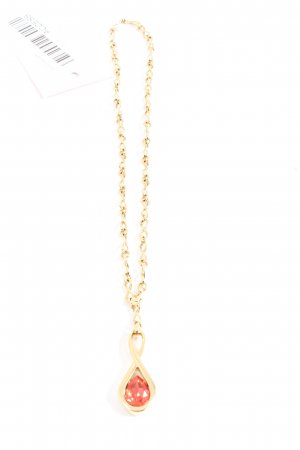 Pierre Lang Collier oro stile casual