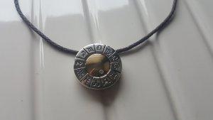 Pierre Lang Pendente argento-marrone scuro Argento