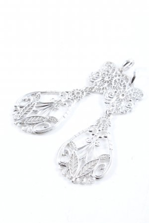 Pierre Lang Dangle silver-colored elegant