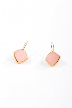 Pierre Lang Dangle gold-colored-pink elegant