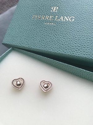 Pierre Lang Ear stud rose-gold-coloured