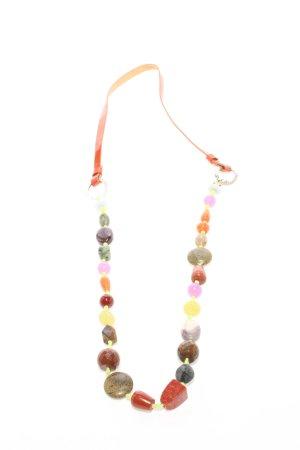 Pierre Lang Perlenkette mehrfarbig Casual-Look