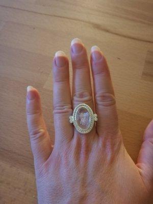 Pierre Lang Anello di fidanzamento argento