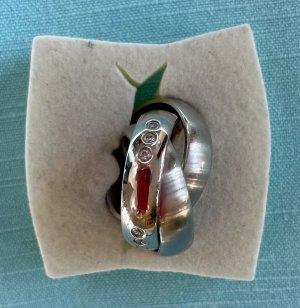 """Pierre Lang Ring im """"Cartier Stil"""""""