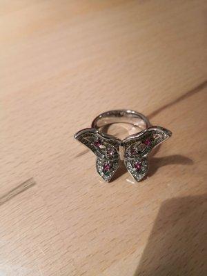 Pierre Lang Ring VII Schmetterling
