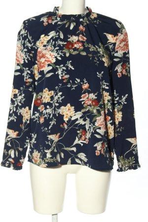 Pigalle Langarm-Bluse