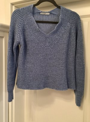 Pigalle Strickpullover Sweater Pulli Strick Pullover Gr M