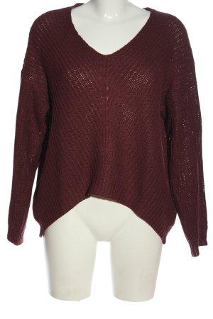 Pigalle V-Ausschnitt-Pullover