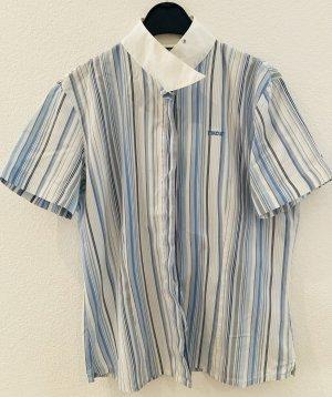 Pikeur Blouse Shirt blue-azure