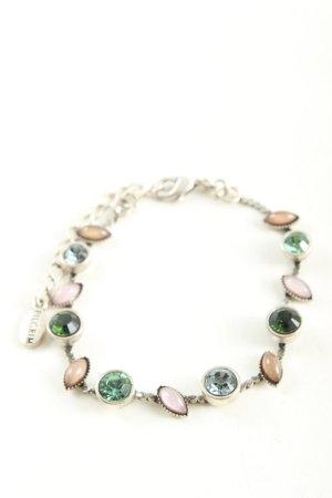 Pilgrim Armband mehrfarbig Elegant